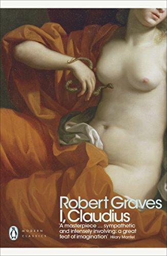 9780141188591: I, Claudius (Penguin Modern Classics)
