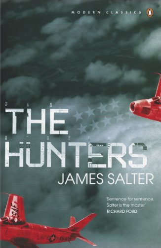 9780141188645: The Hunters