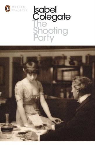 9780141188676: The Shooting Party (Penguin Modern Classics)