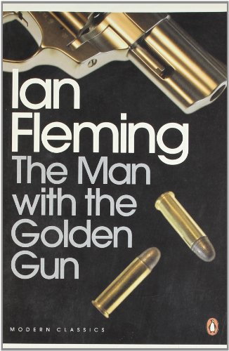9780141188737: The Man with the Golden Gun