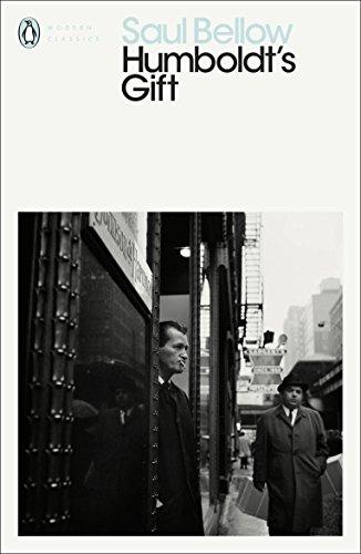 9780141188768: Modern Classics Humboldts Gift
