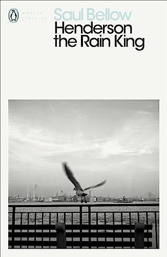 9780141188805: Henderson the Rain King: Penguin UK (Penguin Modern Classics)