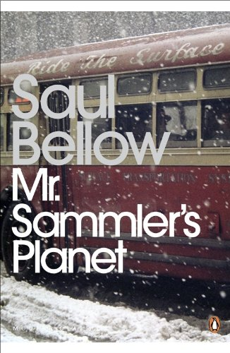 9780141188812: Mr Sammler's Planet (Penguin Modern Classics)