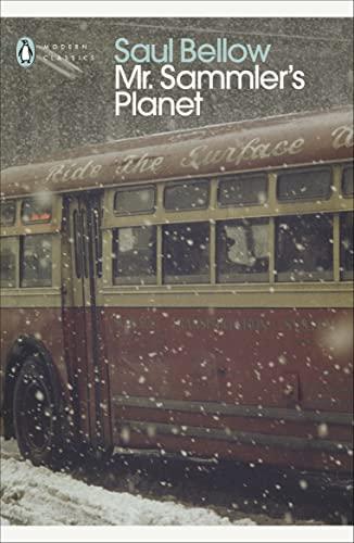 9780141188812: Mr Sammler's Planet