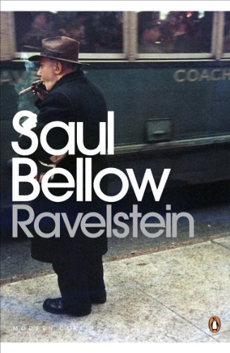 9780141188850: Modern Classics Ravelstein (Penguin Modern Classics)
