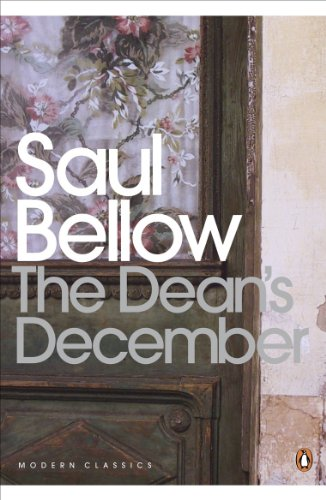 9780141188867: The Dean's December (Penguin Modern Classics)