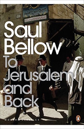 9780141188874: To Jerusalem and Back: A Personal Account (Penguin Modern Classics)