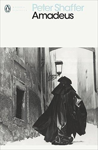 9780141188898: Modern Classics Amadeus (Penguin Modern Classics)