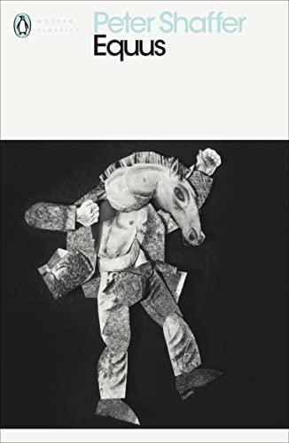 9780141188904: Equus (Penguin Modern Classics)