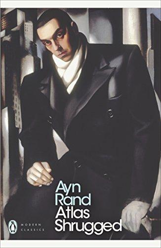 9780141188935: Atlas Shrugged (Penguin Modern Classics)