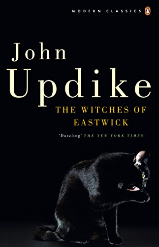 9780141188973: The Witches of Eastwick