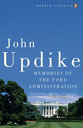 9780141188997: Memories of the Ford Administration (Penguin Modern Classics)