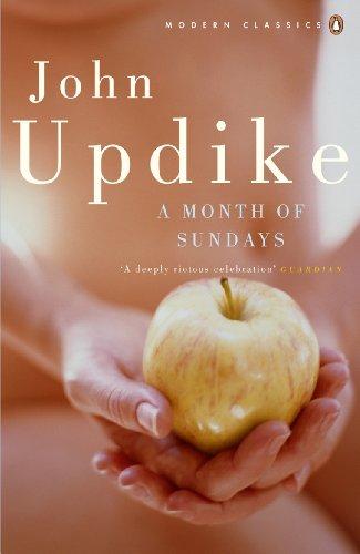 9780141189000: A Month of Sundays (Penguin Modern Classics)