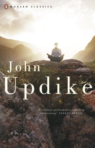 9780141189017: S.: A Novel (Penguin Modern Classics)