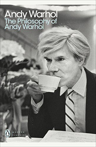 9780141189109: The Philosophy of Andy Warhol