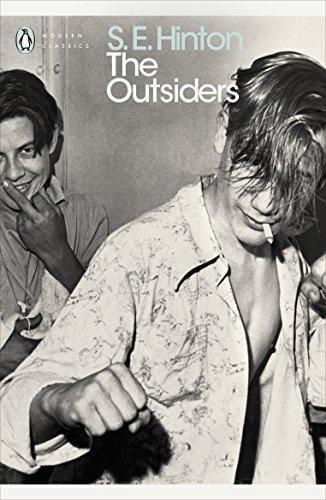 The Outsiders (Penguin Modern Classics): Hinton, S.E.