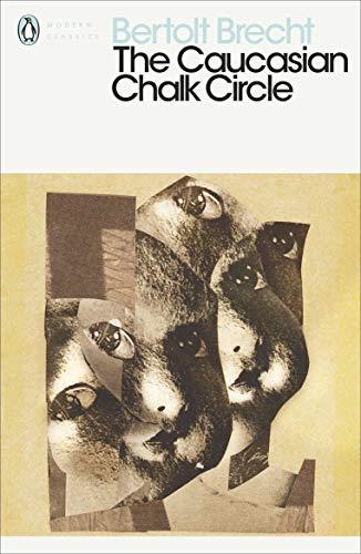 9780141189161: The Caucasian Chalk Circle