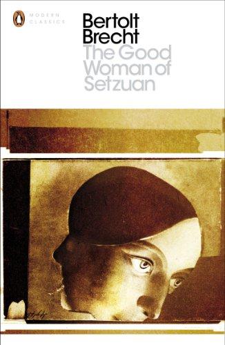 9780141189178: The Good Woman of Setzuan (Penguin Modern Classics)