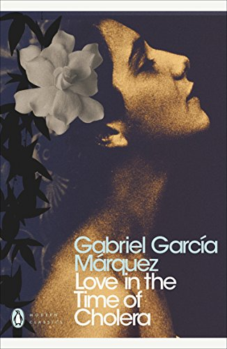9780141189208: Love in the Time of Cholera (Penguin Modern Classics)