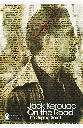9780141189215: On the Road: The Original Scroll (Penguin Modern Classics)