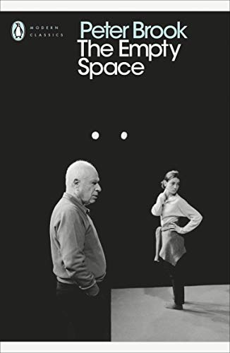 9780141189222: The Empty Space (Penguin Modern Classics)
