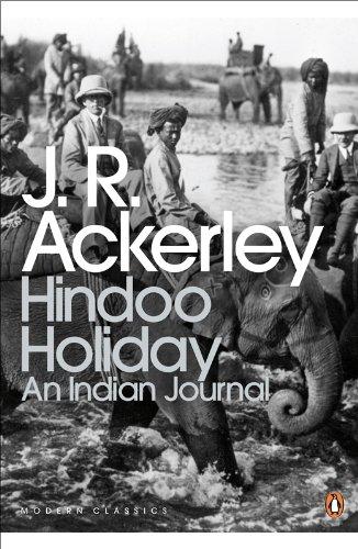 9780141189253: Modern Classics Hindoo Holiday: An Indian Journal (Penguin Modern Classics)