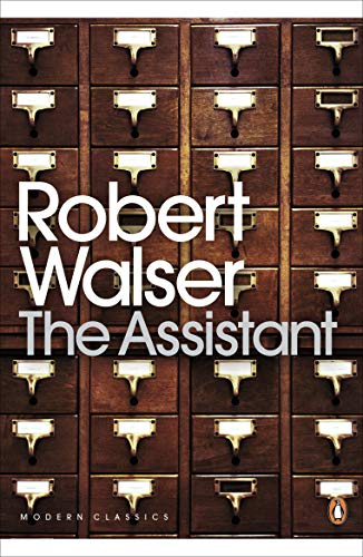 9780141189284: The Assistant