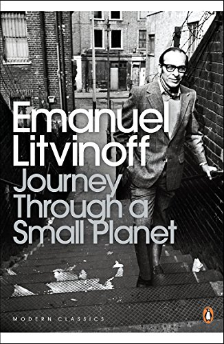 9780141189307: Journey Through a Small Planet (Penguin Modern Classics)