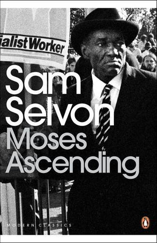 9780141189314: Moses Ascending