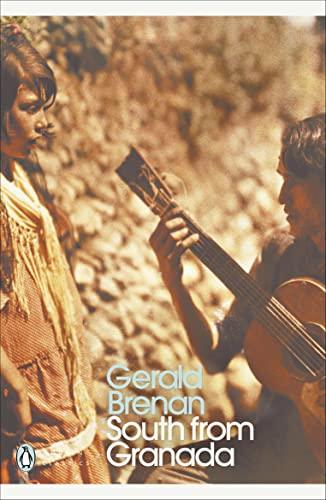 9780141189321: Modern Classics South From Granada (Penguin Modern Classics)