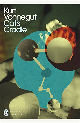 Cat's Cradle by Vonnegut, Kurt ( Author: Vonnegut, Kurt