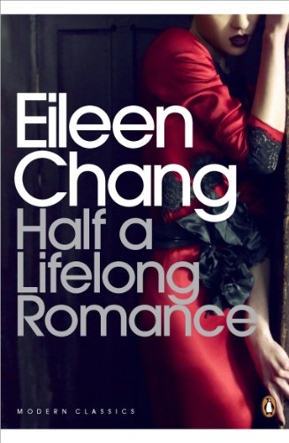 9780141189390: Half a Lifelong Romance (Penguin Modern Classics)