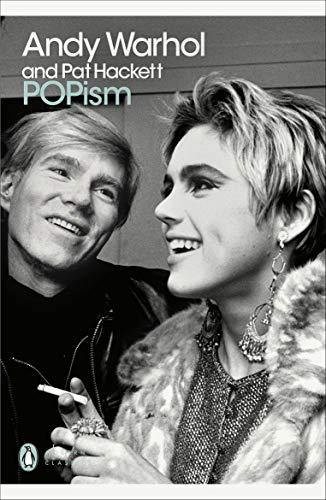 9780141189420: POPism: The Warhol Sixties