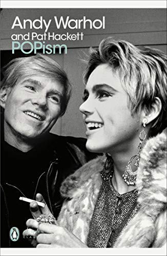 9780141189420: Popism: The Warhol '60s. Andy Warhol and Pat Hackett (Penguin Modern Classics)