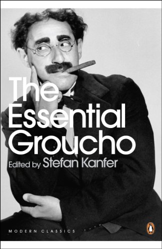 9780141189444: Essential Groucho: Writings By, for and about Groucho Marx (Penguin Modern Classics)