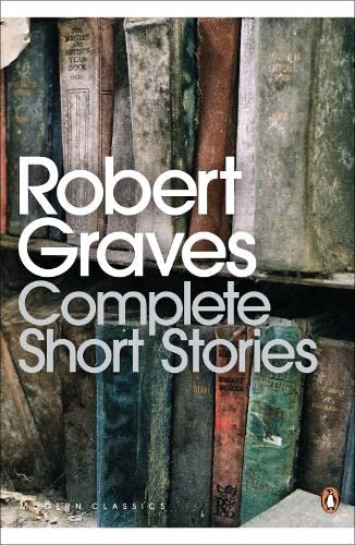 9780141189451: Complete Short Stories (Penguin Modern Classics)