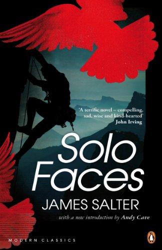 9780141189581: Solo Faces