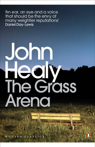 9780141189598: The Grass Arena: An Autobiography (Penguin Modern Classics)