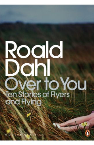 9780141189659: Modern Classics Over To You: Ten Stories Of Flyers And Flying