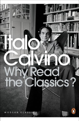 9780141189703: Why Read the Classics?