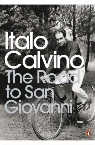 9780141189710: The Road to San Giovanni (Penguin Modern Classics)