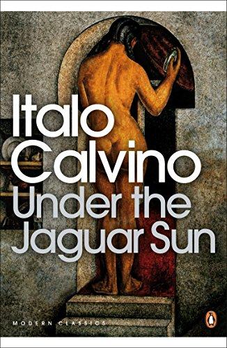 9780141189727: Under the Jaguar Sun (Penguin Modern Classics)