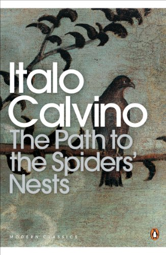 9780141189734: The Path to the Spiders' Nests