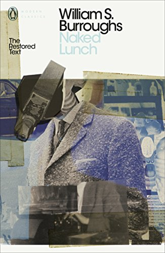 9780141189765: Naked Lunch: The Restored Text (Penguin Clothbound Classics)