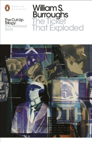 9780141189772: The Ticket That Exploded: The Restored Text