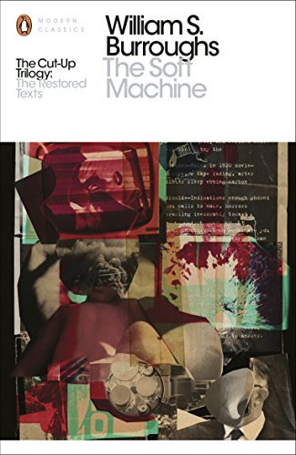 9780141189789: The Soft Machine: The Restored Text (Penguin Modern Classics)