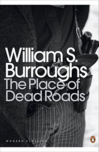 9780141189796: The Place of Dead Roads