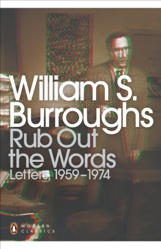 9780141189802: Rub Out the Words: Letters 1959-1974