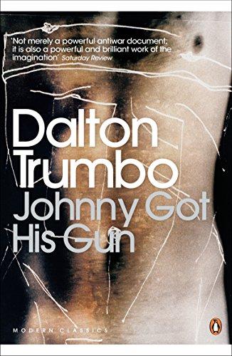 9780141189819: Johnny Got His Gun (Penguin Modern Classics)