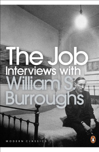 9780141189857: The Job: Interviews with William S. Burroughs (Penguin Modern Classics)